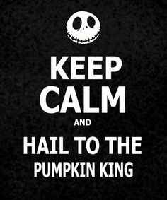 I generally dislike the keep calm posters, but I couldn't resist this one!