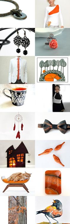 October Trends by Chinook Design on Etsy--Pinned with TreasuryPin.com