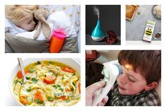 11 All-natural cold and flu remedies for your children that actually work, from homemade vapor rub to the best chicken soup recipe
