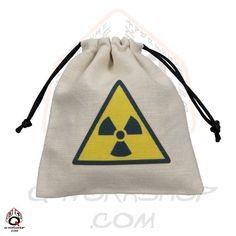 Nuclear dice bag