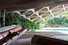 What We're Hearing: Sheats-Goldstein House donated to LACMA | Journal | The Modern House
