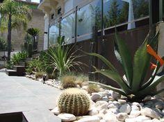 Jardins contemporain   mor   Pinterest   Jardins contemporains ...