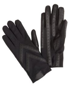 87c001a8f Black Friday Isotoner Women's Spandex Shortie Unlined Glove,Black,One Size  from Isotoner. todays-shopping