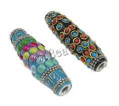 Indonesia Beads, jewelry making  http://www.beads.us/product/Indonesia-Beads_p118068.html