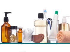 15 Toxic Trespassers - the most harmful chemicals in everyday products to avoid
