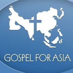 Gospel For Asia, I completely believe in this organization.  Characterized by Integrity and humility. 100% of what you give goes direct to what you request.