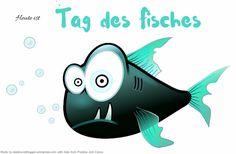 Heute ist: Tag des Fisches