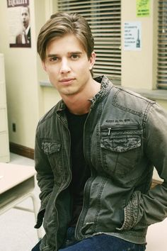 Photo of Drew for fans of Drew Van Acker 29559555 Jason Dilaurentis, Stylish Girls Photos, Girl Photos, Drew Van Acker, Camping 3, Tyler Blackburn, Pretty Little Lairs, Cute Celebrities, Celebs