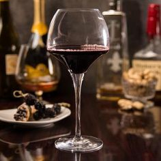 Chef & Sommelier Open Up Tannic Wine Glasses - ICE Group HospitalityWarehouse Kitchen Express, Commercial Catering Equipment, Food Menu Design, Food Service, Open Up, Wines, Wine Glass, Kitchenware, Group