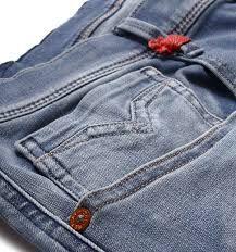 Resultado de imagem para replay jeans detail