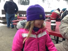 Snow tubing fun at #MtBachlor