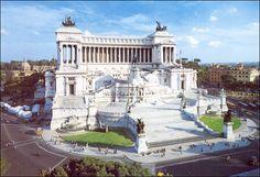 Parlement (Parlamento) - Rome, Italie