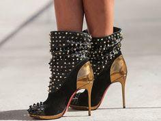 Ashlees Loves: Loubies! #Loubies #ChristianLouboutin #Louboutin #Designer #fashion #footwear #style