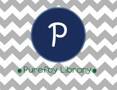Purefoy ES Library