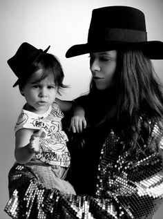 charlotte stockdale and daughter imogen