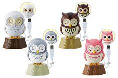 """usb owls - stylin"""""""