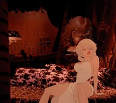 Beauty in all its guises — alana-josette: Cool World (1992)  ...