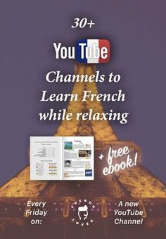 Learning French or any other foreign language require methodology, perseverance and love. In this article, you are going to discover a unique learn French method. Travel To Paris Flight and learn. French Language Lessons, French Language Learning, French Lessons, Learning Spanish, Spanish Lessons, Spanish Language, Spanish Activities, Learning Italian, German Language