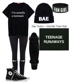 """""""Day 12"""" by wish-and-dream ❤ liked on Polyvore"""