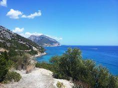 Cala Gonone_Sardinia_Italy