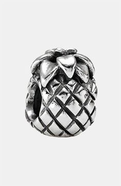 PANDORA Pineapple Charm | Nordstrom