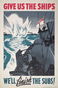 """David Alexander """"Alex"""" Colville (Born: August 24, 1920 in Toronto, Ontario; Died: July 16, 2013 in Wolfville, Nova Scotia). Credit: Canada. Wartime Information Board, 1941. Contributor: Alex Colville) (Digitization of Poster at: Toronto Reference Library, Baldwin Room)"""