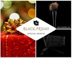 BLACK FRIDAY 2017 Beauté : toutes les offres ! #blackfriday #blackfriday2017 #beauté #maquillage #makeup #promotion #beauty #nanafolies #shopping
