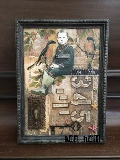 Hello friends Welcome to the Creativations Tim Holtz Blog hop and giveaway! I am so thrilled to be sharing with you a couple of my ...