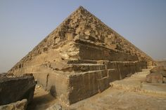 Giza pyramid in Egypt (7)