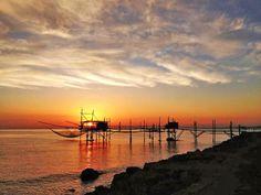 #italy #beach #trabocchi #abruzzo #sea #mare #beatiful #costadeitrabocchi #adriatic_sea #summer #naturelovers #nature #spiaggia #abruzzoitaly #top_italia #colors #chieti #bestabruzzo #yourabruzzo #scoglio #mareadriatico #immobiliarecaserio #exclusiveproperty