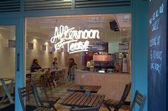 Afternoon Tease is the latest arrival to the city's independent café scene...find out more >> http://www.localsecrets.com/ezine.cfm?ezineid=3956~afternoon-tease-+eating-out&fullsite=no