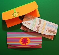 Capadia Designs: Simple Check or Money Holder Gift Cards Money, Diy Cards, Handmade Cards, Money Holders, Card Holders, Scrapbooking Layouts, Cardmaking, Projects To Try, Gift Wrapping