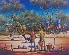 Australian Art, Oil On Canvas, Gallery, Artist, Painting Art, Painters, Studios, Google Search, Unique