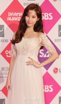 SNSD SeoHyun at the red carpet of SBS' Drama Awards ~ Wonderful Generation ~ All About SNSD, Wonder Girls, and f(x)