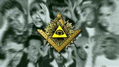 Le origini e il significato occulto dell'occhio che tutto vede Ahura Mazda, Albert Pike, Egyptian Symbols, Ancient Symbols, All Seeing Eye Meaning, Dark Horse Video, Illumination Spirituelle, Occult Meaning, Eye Of Ra