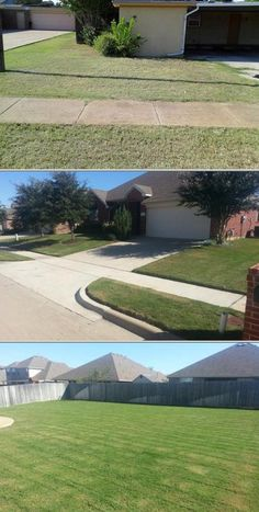This company has professionals who offer reliable landscape designing services.They have been providing lawn services for more than two decades. Get estimates now.