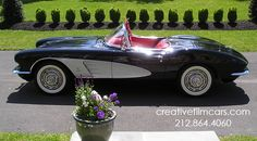 1961 Chevrolet Corvette (File number: 15199)  http://www.creativefilmcars.com/vehicle-search-top-detail.asp?intVehicleIndex=6309