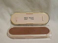 Mary Kay Powder Perfect Cheek Color Blush ~ Maple Walnut #2264 Review