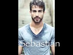Brazilian Male Model Erasmo Viana for New Captain Underwear Hot Guys, Hot Men, Beautiful Eyes, Gorgeous Men, Hello Gorgeous, Le Male, Moustaches, Hair And Beard Styles, Facial Hair
