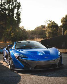 Such a good spec! #McLarenP1