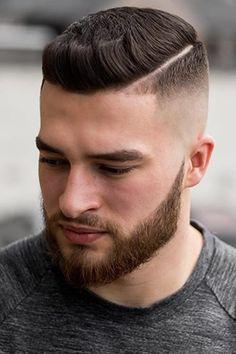 31 Best High Fade Haircut Styles (2021) High Fade Comb Over, High Taper Fade, High Skin Fade, Fade Haircut Styles, High Fade Haircut, Hair Styles, Hair Color And Cut, High Cut, Hair Colors