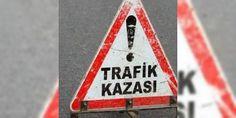 Kahramanmaraş'ta trafik kazaları: 1 ölü 3 yaralı: Kahramanmaraş'ın Elbistan ilçesinde meydana gelen iki ayrı trafik kazasında 1 kişi öldü 3 kişi yaralandı.