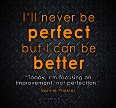 It doesn't get easier. You get better and stronger!!!! Take care of yourself NOW!