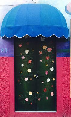 AJIJIC MEXICO 2016