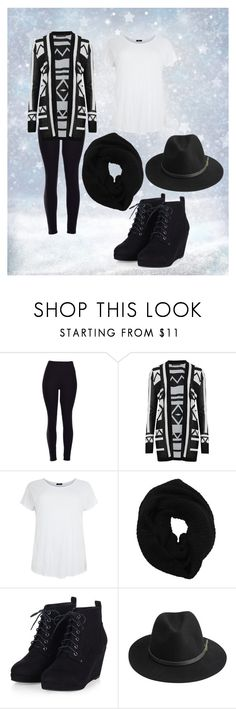 """""""Winter Style"""" by bow-down-2-ada ❤ liked on Polyvore featuring M&S Collection, Wyatt, BeckSöndergaard, women's clothing, women's fashion, women, female, woman, misses and juniors"""