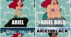 Hilarious Disney Puns!