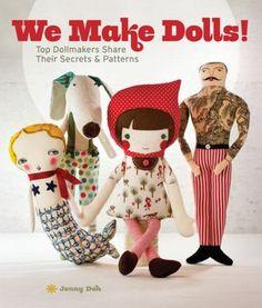 livro de bonecas