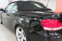 Spezial Behandlung des Autolackes und Cabrioschutz Bmw, Autos, Auto Paint, Convertible