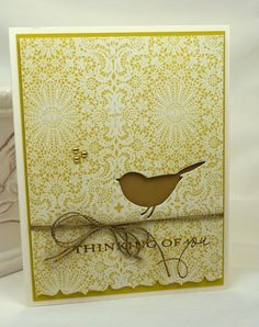 Reed Bird Shameless Case by BeckyTE - Cards and Paper Crafts at Splitcoaststampers
