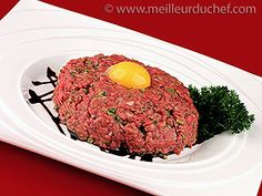 Steak tartare  #steak  #tartare  #boeuf